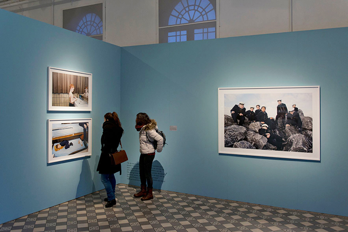 Museum Dr.Ghuislain, Ghent, BE